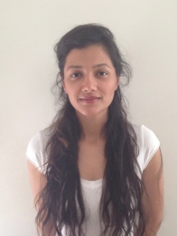 Devanshi Agarwal: Documentation Lead