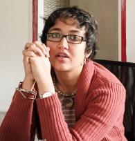 Jiti Nichani: Ethnography Research Lead