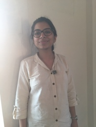 Prachi Nagpal: User Experience Research Lead